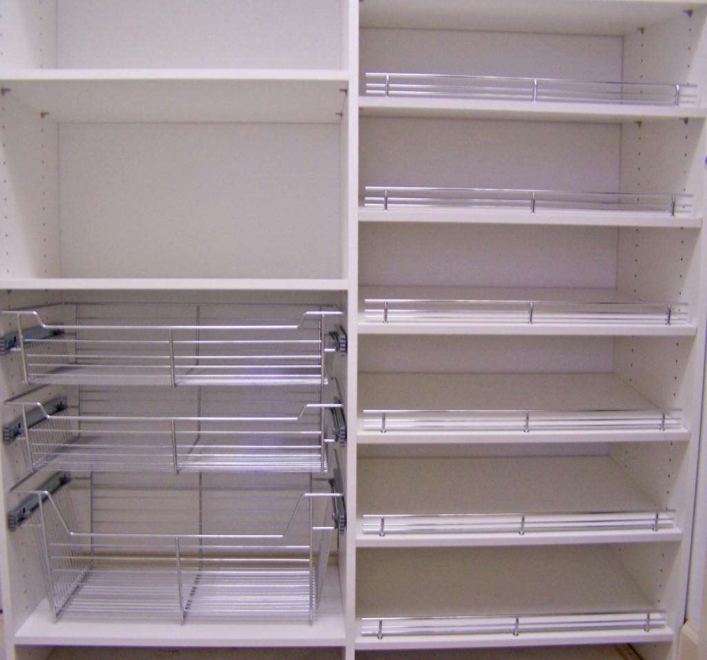 5 storage ideas for small closets wilmington nc - Storage solutions for small closets ...