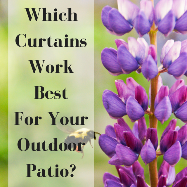 Which Curtains Work Best For Your