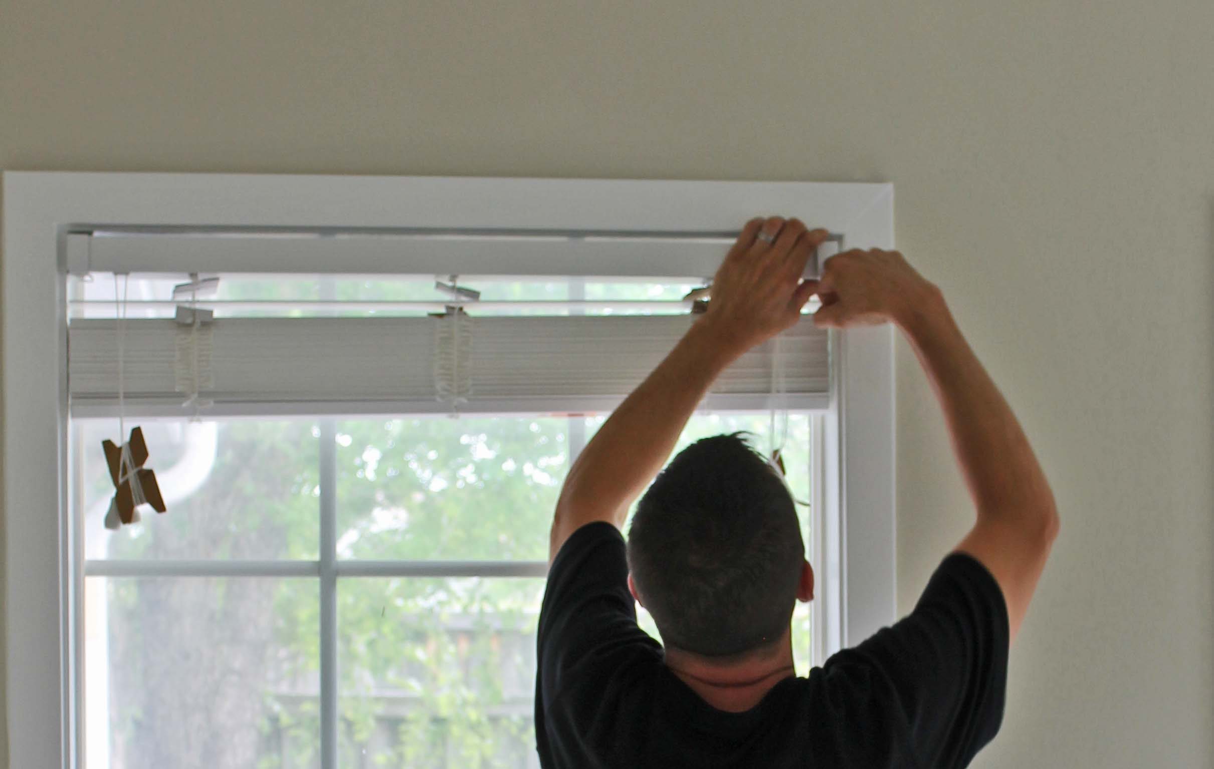 how to install blinds wood blinds 135a why have professional install my blinds wilmington nc