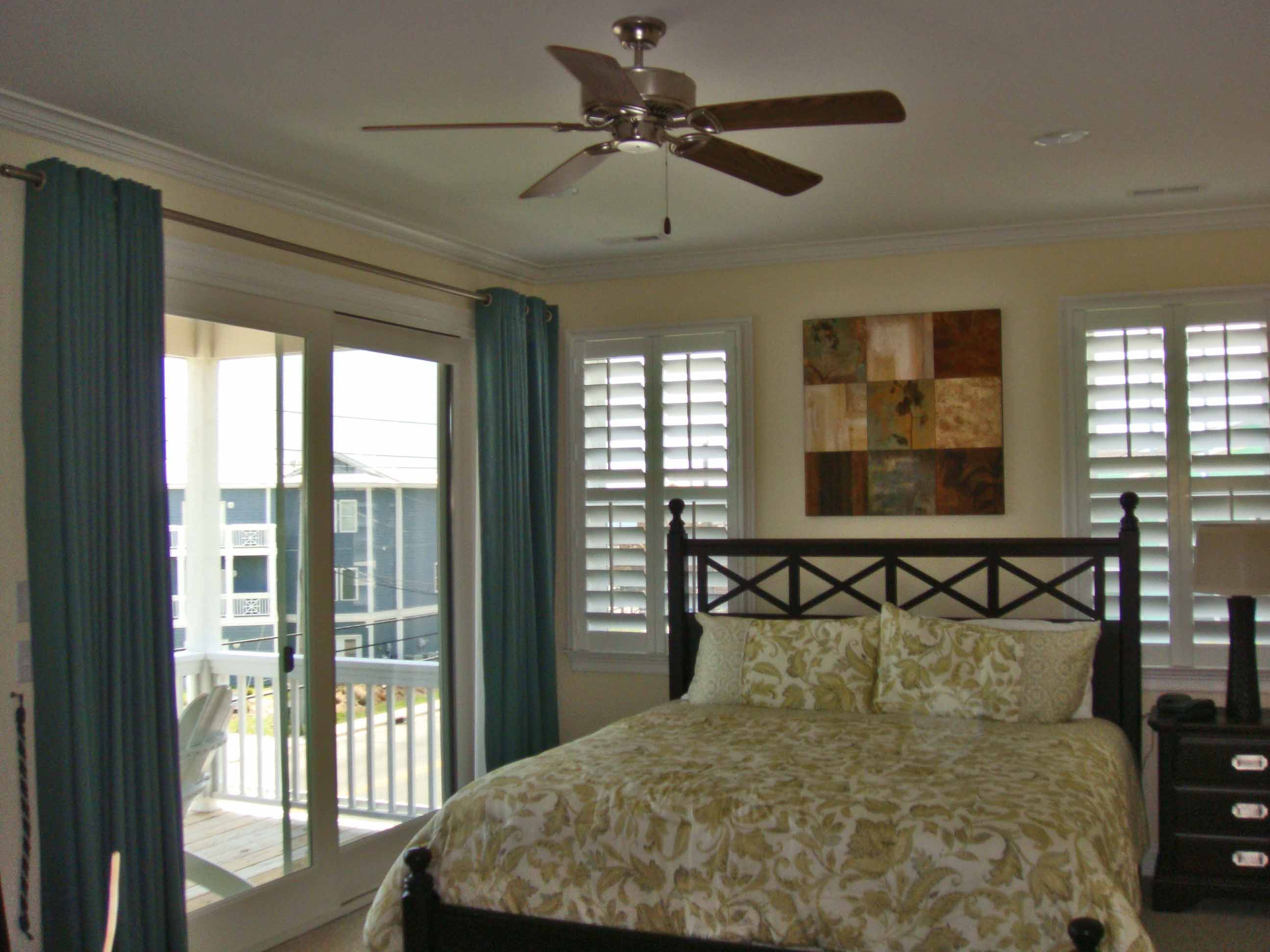 Should I Use Curtains For Sliding Doors Wilmington Nc