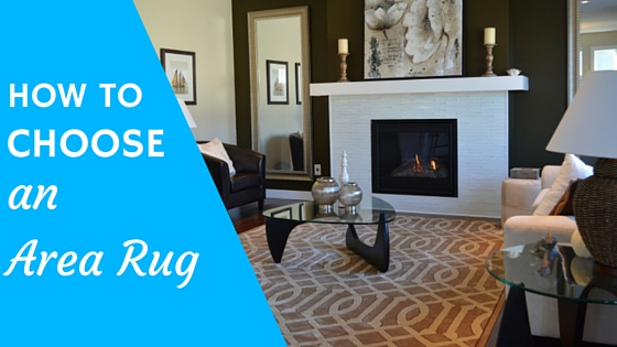 how to choose an area rug wilmington nc