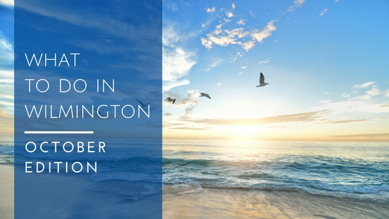 what to do in Wilmington