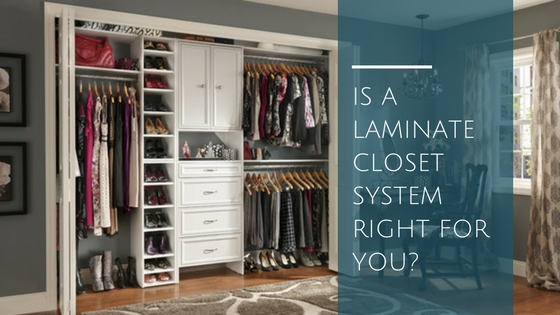 closet systems