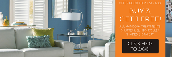 big savings on blinds