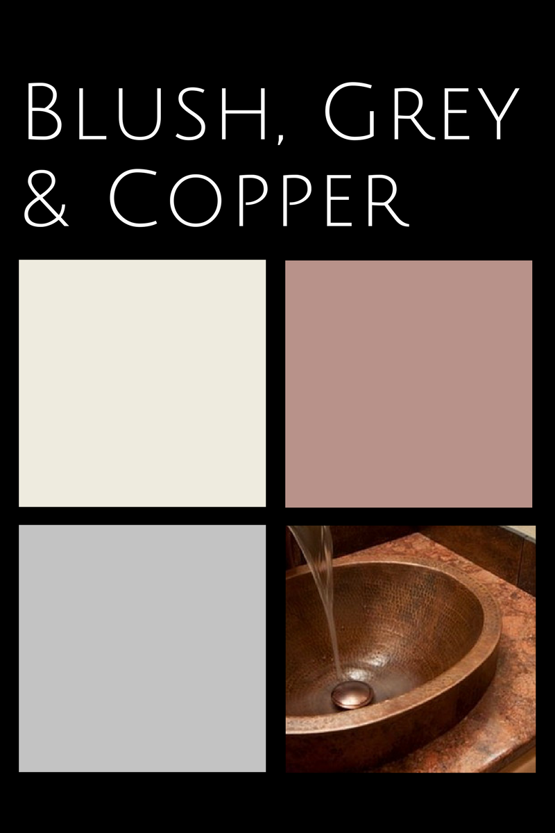 making copper work at home