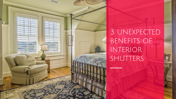 Wilmington interior shutters