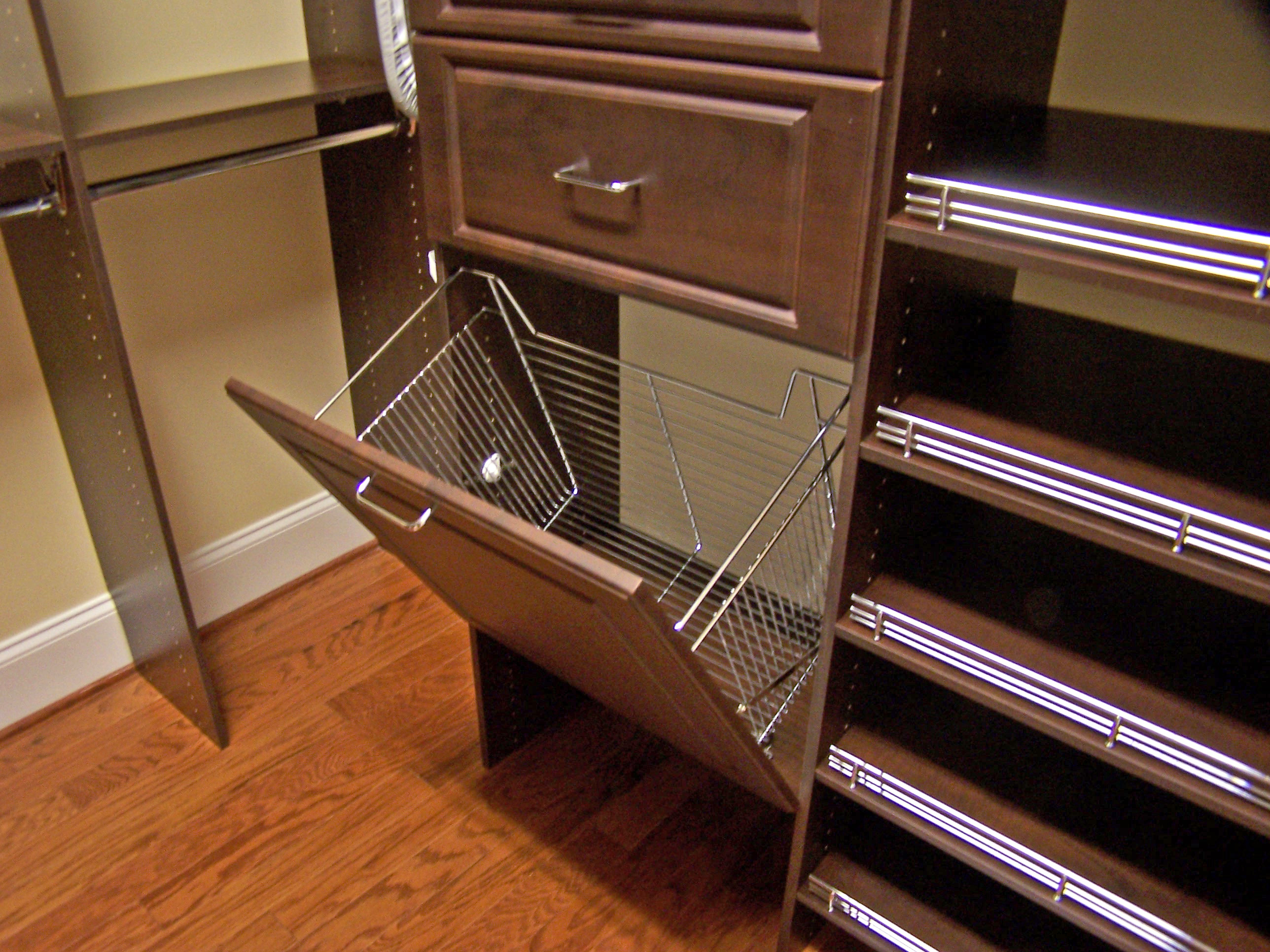 Custom closets great for small spaces wilmington nc - Closets for small spaces ...